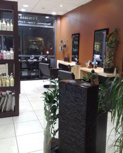 espace detente salon difference briollay coiffeur styliste