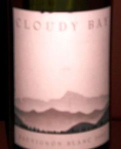 Cloudy Bay 2007