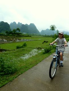 05 Guilin - Yangshuo 12