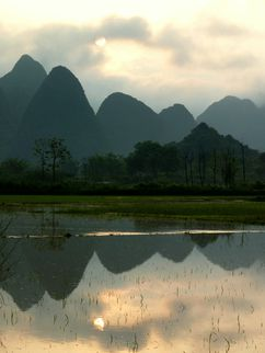 05 Guilin - Yangshuo 36