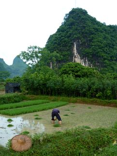 05 Guilin - Yangshuo 45