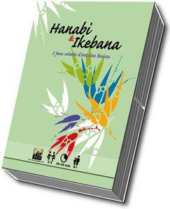 Hanabi & Ikebana - Boîte