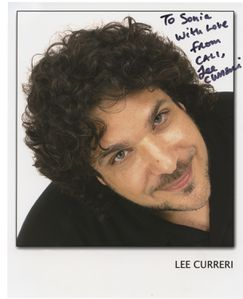 Lee Curreri