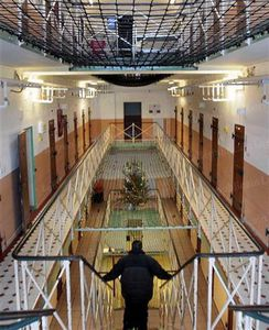 7èmes rencontres parlementaires sur les prisons