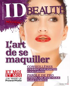Magazine ID Beauté 2