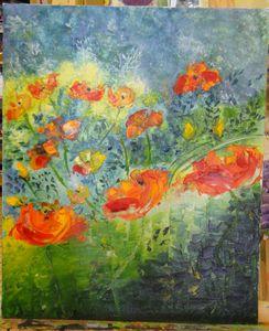 atelier de flo 08 peinture libre donchery 2