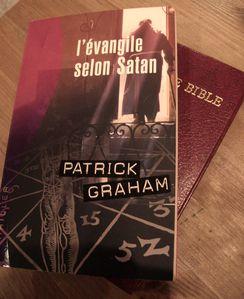 Patrick GRAHAM - L'évangile selon Satan