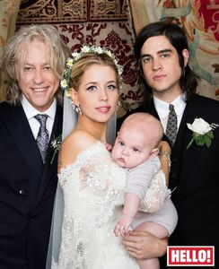 PEACHES+GELDOF+HELLO+MAGAZINE