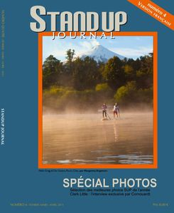 couv Stan up journal 4
