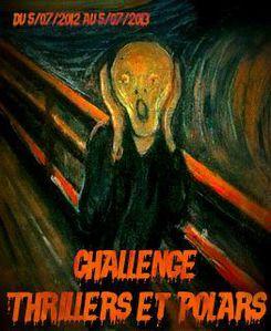 challenge thriller