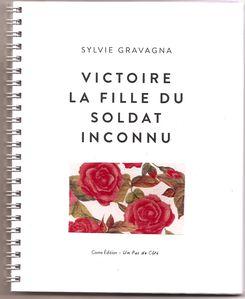 Couv Livre VICTOIRE