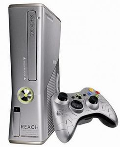 halo reach xbox 360 slim bundle