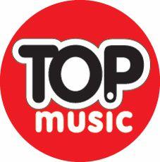 TOPMUSIC logo