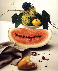 food irvingpenn