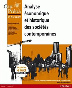  Analyse conomique et historique des socits contemp