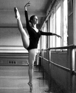 danse-entrainement