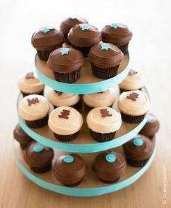 Sprinkles Cupcake Tower combo mai
