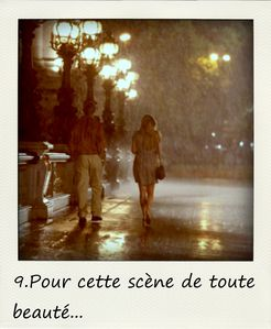 9. Raisons de voir Midnight in Paris