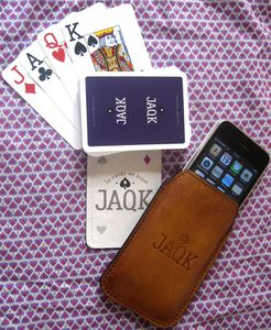 cartes iphone