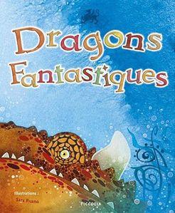 dragons fantastiques