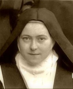 Ste Therese de Lisieux