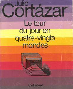 couverture Cortazar