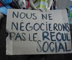 RECUL social