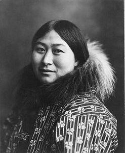 280px-Inuit women 1907