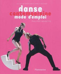 Danse Contemporaine Noisette