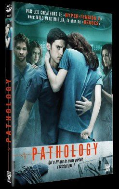 Pathology DVD
