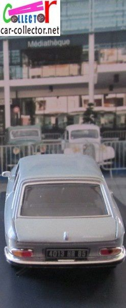 peugeot 204 coupe 1967