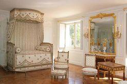 chambre de ma petit trianon