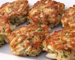Maryland Crab-Cakes