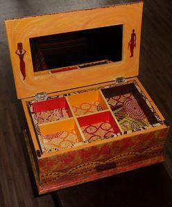Boîte ouverte 3