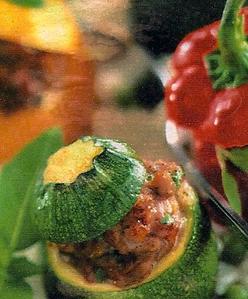 Légumes-farcis