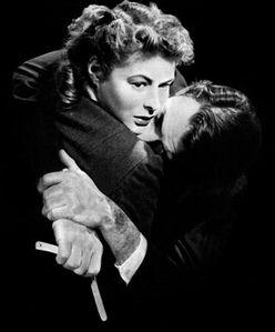 La Maison du docteur Edwardes - Ingrid Bergman et Gregory