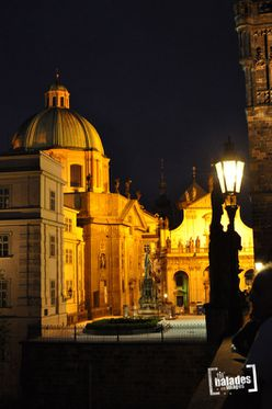 PRAGUE 0989