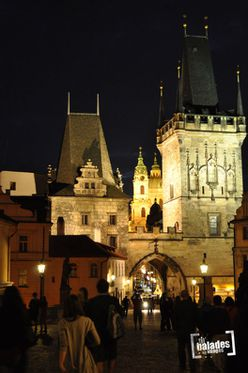 PRAGUE 0996