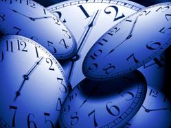 culture de la gestion du temps