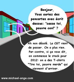 101026 - Pr&#xE9;paratifs pour 2012