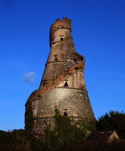 Wonderful barn 2 - Leixlip - Irlande - 1743 - Le carnet de
