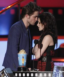 Robsten @ MTV Movie Awards 2009