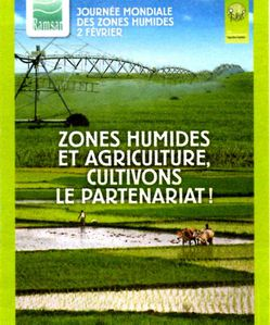 ANDRA partenaire agriculture