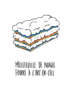 5 millefeuille