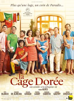 Cage Doree