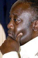 gbagbo pense