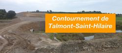 Contournement de TSH