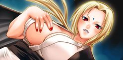 tsunade