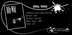 entete billy wild