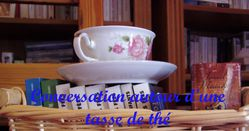logo cup of tea